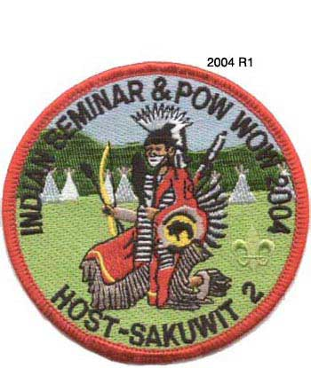 Sakuwit Lodge #2 patch R1.